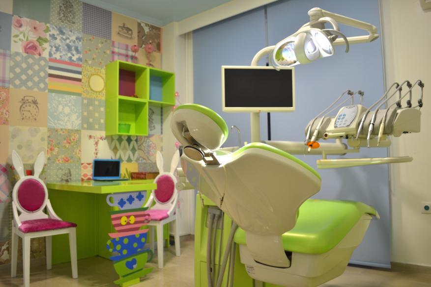 Το Ιατρείο μας