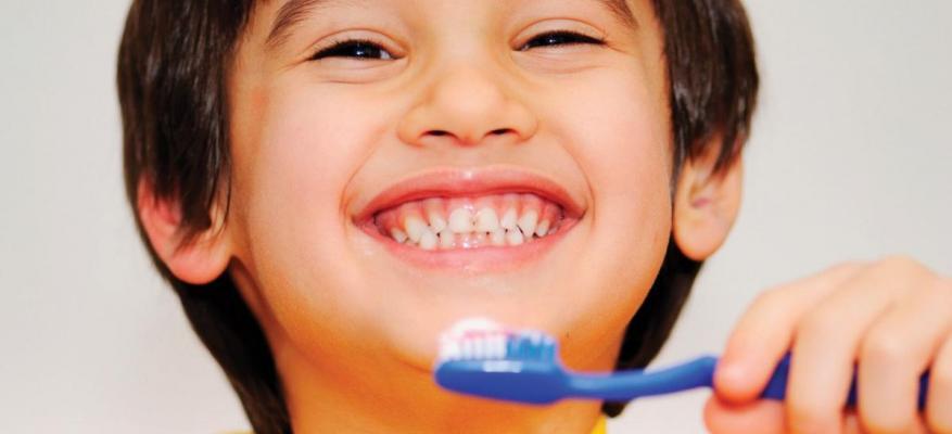 Μόνιμα δόντια