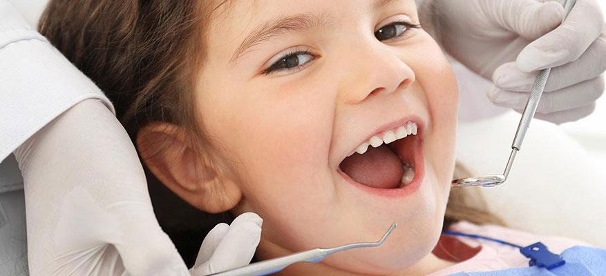 Διαμόρφωση συνεργασίας παιδιού με παιδοδοντίατρο