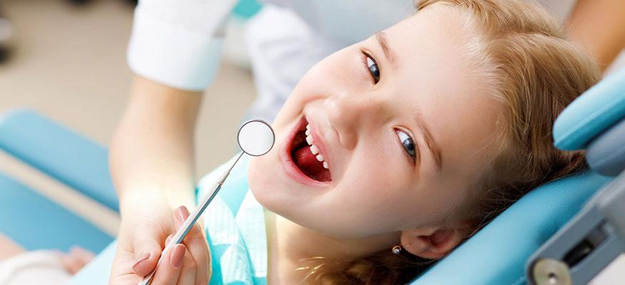 Γενική αναισθησία για οδοντιατρική θεραπεία