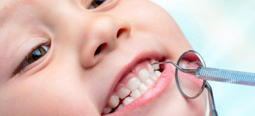 Οδοντικό τραύμα
