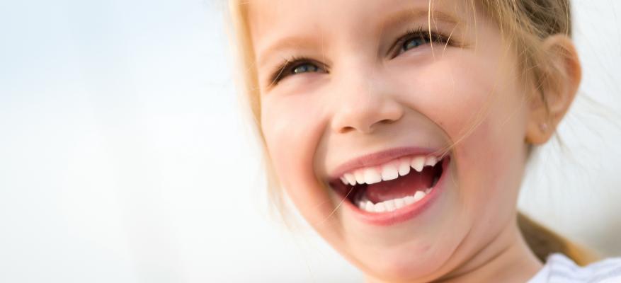 Σημασία των νεογιλών (πρώτων) δοντιών